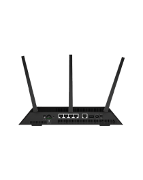 WiFi-маршрутизатор Netgear AC1900 Nighthawk SMART Gigabit с модемом LTE (R7100LG) (R7100LG-100EUS)