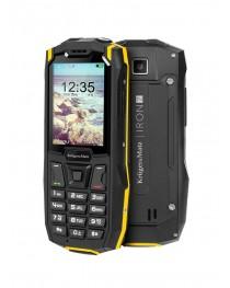 Телефон Iron 2 Kruger&Matz IP68 (KM0459)