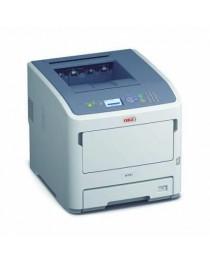 Лазерный принтер Oki B731dnW 45487102