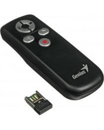 Беспроводной пульт Genius 2.4GHz Media Pointer 100