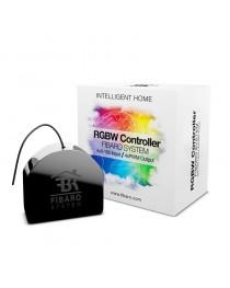 Контроллер светодиодных лент Fibaro RGBW Controller