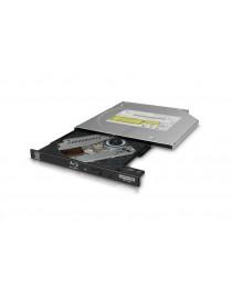 Внутренний оптический привод LG BD-RE HLDS BU40N, 9,5 мм Slim Blu-Ray BU40N.ARAA10B