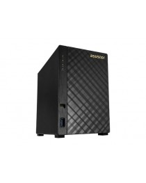 Сетевое хранилище Asustor AS3202T NAS - network attached storage tower, 2-bay