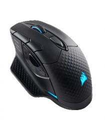 беспроводная игровая мышь Corsair Dark Core SE RGB Gaming Mouse - Black - Optical - 16000DPI (CH-9315111-EU)