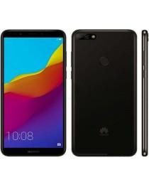 Смартфон Huawei Y7 Prime 2018 Black 3/32 GB