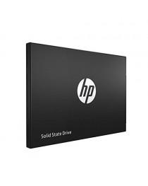 Твердотельный накопитель HP 2AP97AA#ABB SSD S700 Pro 128GB 2.5'', SATA3 6GB/s, 560/460 MB/s, 3D NAND