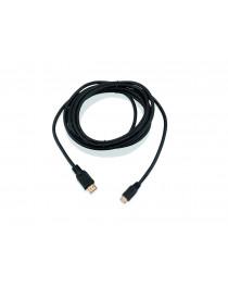 Кабель I-BOX HDMI-MINI HDMI  FullHD 3,0 м v1,4 (ITVFHD0330)