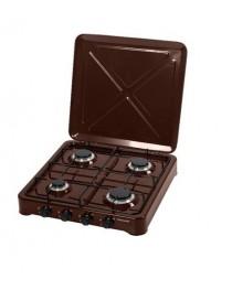 Плита Ravanson K-04BR Camp stoves cooker  | brown
