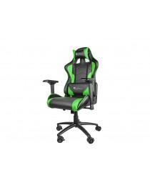 Кресло Genesis Gaming Chair NITRO 880 Black-Green