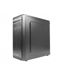 Корпус компьютера PC case Tacens IMPERATOR W WINDOW, Midi Tower ATX, USB3, Black (TACIMPERATORW-BK)