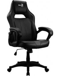 Игровое кресло Aerocool AC-40C AIR BLACK AEROAC-40C-AIR-B
