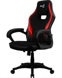 Игровое кресло Aerocool AERO 2 Alpha BLACK RED AEROAERO2-ALPHA-BR