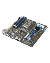 Материнская плата ASUS Server Board P10S-M-DC//SP XEON,C232,MATX,4DIMM (90SB05L0-M0UAY1)