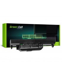 Аккумулятор для ноутбука  Green Cell for Asus A32-K55 A45 A55 K45 K55 K75 (AS37)