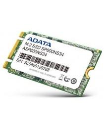 ADATA Premier SSD SP600NS 128 ГБ M.2 2242 SATA3, 550/170 МБ NGFF