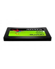 "SSD 120 ГБ 2,5 ""ADATA SU700 SATA3 R / W: 560/520 МБ / с 3D NAND"