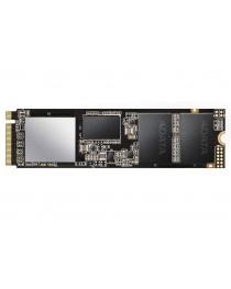 Adata SX8200 SSD 480 ГБ, PCIe Gen3 x4, чтение / запись 3050/1700 МБ / с
