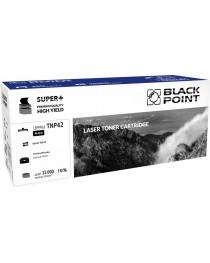 Тонер Black Point LBPPKMTNP42 | черный | 22000 стр. | Минолта ТНП-40 / ТНП-42 (LBPPKMTNP42)