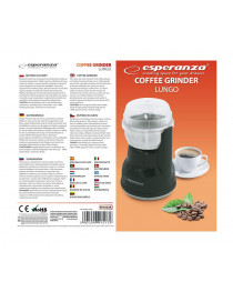 Кофемолка Esperanza EKC002K