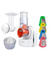 Многофункциональный кухонный комбайн Esperanza EKM027 - 5901299954393
