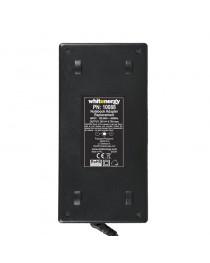 AC адаптер Whitenergy 20 В / 6,75 А, 135 Вт, вилка 11x4,5x0,6 мм, Lenovo 10088