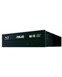 Оптический привод ASUS Drive Blu-ray, BW-16D1HT / BLK / G / AS, розничная продажа BW-16D1HT/BLK/G/AS