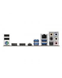 Материнская плата ASRock B365M PHANTOM GAMING 4, 1151, DDR4 2666, 6 SATA3, HDMI, DP, USB 3.1