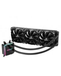 Жидкостный охладитель Enermax LiqTech TR4 II RGB 360 ELC-LTTRTO360-TBP
