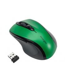 Беспроводная изумрудно-зеленая мышь среднего размера Kensington Pro Fit