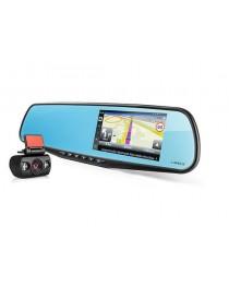 Автомобильный видеорегистратор LAMAX DRIVE S5 Navi + DRIVES5