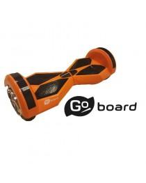 Гироскутер (гироборд) OEM Goboard Remote 8 orange (GB-BTR-8-ORN)