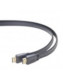 HDMI- кабель Gembird, 1 м, черный цвет (CC-HDMI4F-1M)