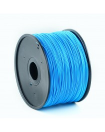 Нить Gembird ABS Royal Blue | 3mm | 1kg (3DP-ABS3-01-BRL)
