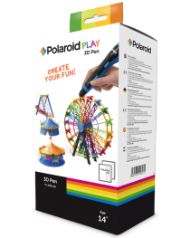 3D принтер POLAROID PLAY 3D (PL-2000-00)