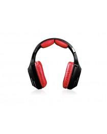 Гарнитура с микрофоном MODECOM MC-831 RAGE RED (S-MC-831-RAGE-RED)