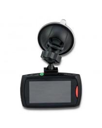 Автомобильный видеорегистрация Qoltec Full HD   G-SENSOR   Мониторинг   LCD 2,7 '' 50224