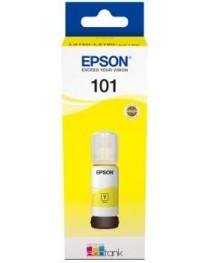 EcoTank Epson Желтая чернильница | 70 мл | L6160 / L6170 / L6190