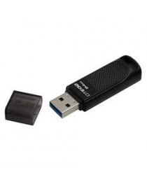 USB флеш накопитель Kingston 64 ГБ USB 3.1 / 3.0 DT Elite G2 (металлический) 180 МБ / с, считывание, 70 МБ / с, запись DTEG2/64GB