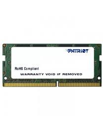 Модуль памяти PATRIOT 8Gb DDR4 2400 MHz Signature Line, Retail (PSD48G240082S)