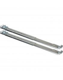 Комплект направляющих для сетевого хранилища Qnap Slide Rail Kit for TS-1270U, TS-1269U, TS-870U, TVS-871U, TVS-1271U, TS-869 RAIL-B02
