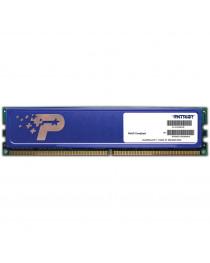 Оперативная память PATRIOT 4 GB DDR3 1333 MHz (PSD34G13332H)